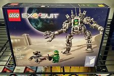 Lego 21109 EXO-SUIT Space Ideas #007 BRAND NEW FREE SHIPPING