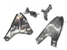 1974 Chevrolet Chevy V-8 Small Block A/C Air Conditioning Compressor Brackets