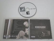 EMINEM/THE MARSHALL MATHERS LP(AFTERMATH 490 629-2) CD ALBUM