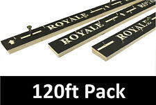 120ft Pack - Carpet Gripper Rods - German Design - Free Delivery - Cheap