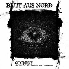 New: Blut Aus Nord: Odinist  Audio CD