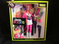 2010 Barbie and the Rockers 50th Anniversary NRFB New!