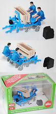 Siku Farmer 3483 Pflanzmaschine mit 2 Figuren und Frontgewicht, 1:32 OVP