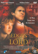 EDGES OF THE LORD - WILLEM DAFOE - H.J OSMENT - NEW DVD