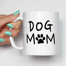 Dog Mom Mum Mug   Funny Pet Owner Dogs Pets   Doggy Mugs