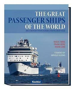 The Great Passenger Ships of the World