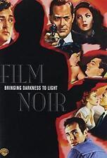 BRINGING DARKNESS TO LIGHT (FILM NOIR) slimline  DVD  Region 1