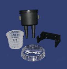 Seewasserfilter für Motorkühlung bis zu 345l/min Kühlwasserfilter Innenborder