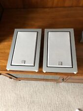 B&W Bowers & Wilkins FPM2 Left + Right front or rear speakers
