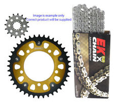 Yamaha Alloy Motorcycle Chains