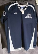 New listing NWT Blue Penn State Sports Jersey - Women's Large Volleyball Lacrosse Hockey