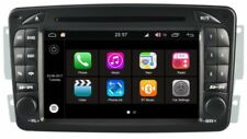 Hi-Fi, GPS y tecnología C-Class para coches Mercedes-Benz
