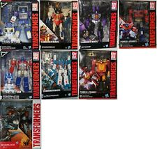 #24 Transformers Generations- Leader Class Combiner Wars Aussuchen: Skywarp ...