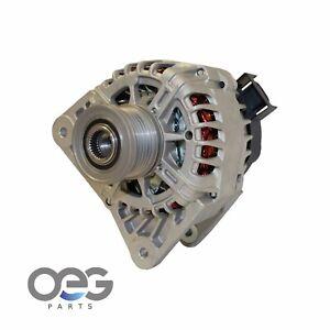 New Alternator For Nissan Sentra L4 1.8L 13-18 23100-3SH2B 2611855B FG12T039