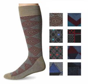 Perry Ellis Men's Portfolio Ultra Soft Crew Socks