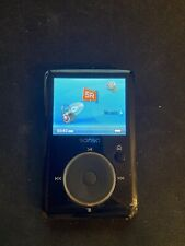 SanDisk Sansa Fuze 4gb Fm/mp3 Player With MicroSD Slot