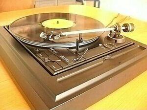 Schallplattenspieler Dual 1254 gebraucht