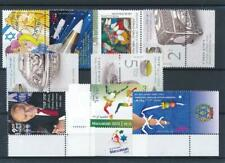 [312819] Israel After 2000 good lot of stamps very fine MNH