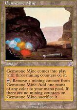 *MRM* FR Mine de gemmes / Gemstone Mine MTG Time Spiral