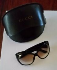 Cucci Ladies Sunglass GG807 LF w / Polarize Lens made Italy