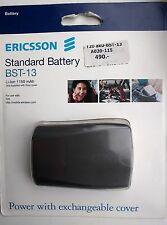 Ericsson Original T20 Battery BST-13 Li-Ion 1150mAh, Blister( Opened)
