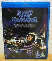 Flight of the Navigator (Blu-ray Disc, 2012)