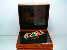 MINICHAMPS MAZDA 787B WINNER LE MANS 1991 - HERBERT 1:43 - EXCELLENT IN BOX