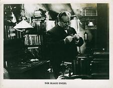 Der blaue Engel ORIGINAL Aushangfoto Marlene Dietrich / Emil Jannings SELTEN