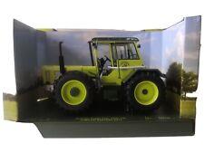 Schlüter 1:32 Weise Toys Mb Trac Sondermodell Agritechnica