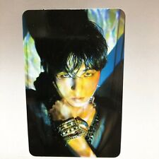Winner Mino Ikon Bobby Official Mobb Mino Photocard Photo Card Kpop Yg Ent