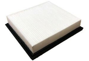 Wesfil air filter for Fiat Freemont 2.4L 04/13-on JF Petrol 4Cyl 26K