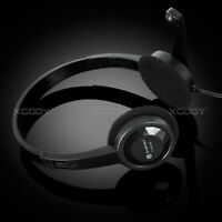 E-H6108 3.5mm Gaming Headset with mic Stereo Bass Headphones for PS4 Xbox one
