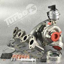Turbolader Audi Seat Skoda VW 2.0 TDI 125kW BMN 03G253010A 03G253014K 757042