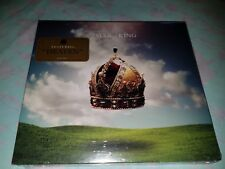 King CD by O.A.R. 2001 Digipak featuring Heaven New, sealed