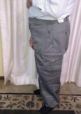 Elbeco size 42 gray eight pocket uniform/cargo pants