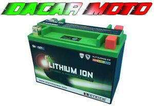 Batterie Moto Lithium Harley Davidson 1250 Night Tige Special ABS 2008 HJTX20HQ