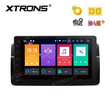 "AUTORADIO 9"" Android 8.0 OCTACORE 4GB/32GB BMW E46 320D SERIE 3 98-05  ROVER 75"