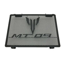 Radiator Grilles Guard Grill Cover Protector For Yamaha MT09 FZ09 2014-2019 2020