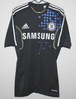 Chelsea England player issue Techfit training shirt Adidas Size 6
