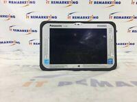 Panasonic ToughPad FZ-M1CENKABM Core i5-4320Y 1.6GHz 8GB 256GB SSD Rugged - READ