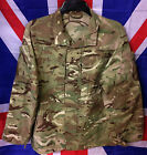 Genuine British Army PCS Multi Terrain Pattern (MTP) Shirt Used Grade 1