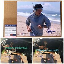 Ben Stiller Signed 8x10 Zoolander Dodgeball Tropic Thunder Autograph PSA COA