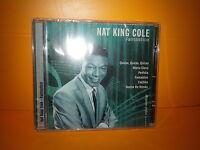 CD NAT KING COLE - FANTASTICO - SEALED SIGILLATO
