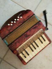Ziehharmonika Alt, Hohner
