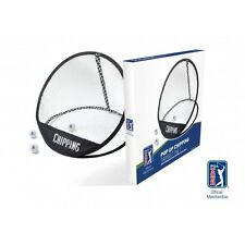 Pop Up Golf Chipping Mesh Net
