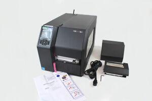 "Printronix T82X4-1114-0 T8000 Thermal Trasferimento Stampante 4 "", 203dpi, Igp"