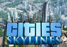 Ciudades: Wenden región libre de vapor clave de PC ()