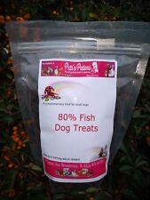 Grain Free Training Treats 80% Fish Dog Treats 500g