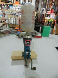 Pacific  Reloading Powder Measure With Stand Mec Bottle