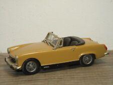 MG Midget - Jem Metal Miniatures England 1:43 *36565